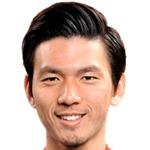 Takumi Shimohira Portrait