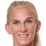 Sofia Jakobsson headshot