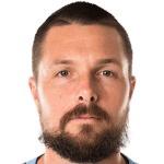 Tête Chris Konopka