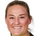 Kristine Nøstmo headshot