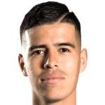 Junior Burgos headshot