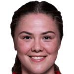 Joanna Bækkelund headshot