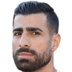 Mohammed Ghaddar headshot
