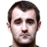Niall McGinn headshot