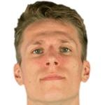 Emil Riis Jakobsen headshot