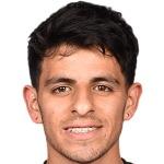 Adrien Perez headshot