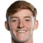 Anthony Gordon headshot