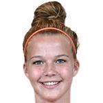 Kirsten Van De Westeringh headshot
