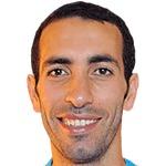 Mohamed Aboutrika headshot
