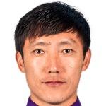 Qu Bo Portrait