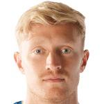 AJ Leitch-Smith Portrait