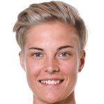 Lina Hurtig headshot
