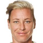 Abby Wambach Portrait