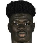 Emmanuel Sabbi headshot
