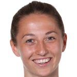 Cecilie Fiskerstrand headshot