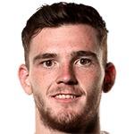 Andrew Robertson headshot