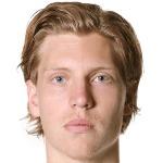 Alexander Fransson headshot