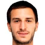 Otar Kakabadze headshot