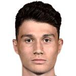 Davide Bettella headshot