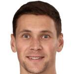 Oleksandr Filippov headshot