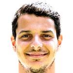Philipp Hosiner foto do rosto