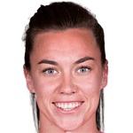 Mackenzie Arnold headshot