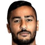 Molham Babouli headshot