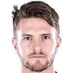 Josh Suggs headshot