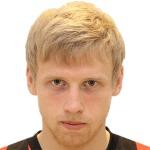 Maksim Batov headshot