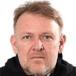 Robert Prosinečki headshot