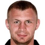 Vladimir Rykov headshot