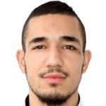 Nabil Bentaleb headshot