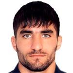 Mehrdad Mohammadi headshot
