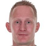 Casper Ankergren headshot
