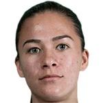 Angela Beard headshot