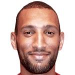 Yunis Abdelhamid foto do rosto