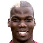 Mathias Pogba headshot