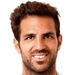 Cesc Fàbregas headshot