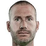 Kelvin Davis headshot