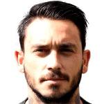Mauricio Pinilla headshot