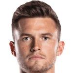 Ben Lundgaard headshot