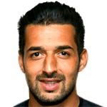 Mohamed Messoudi headshot