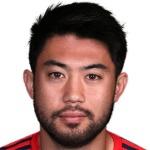 Lee Nguyen headshot