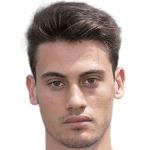 Mattia Viviani headshot