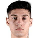 Gonzalo Montiel headshot