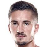 Michal Škvarka headshot
