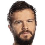 Lucas Kaufmann headshot