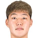 Tête Choi Youngeun