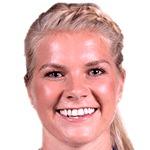 Ada Hegerberg headshot