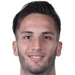 Rodrigo Bentancur headshot